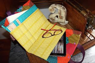 Costurero del libro: Costura Creativa
